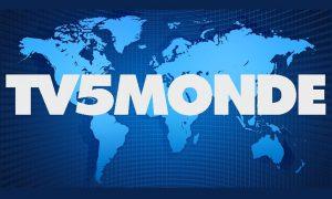 Journal Afrique de TV5 Monde