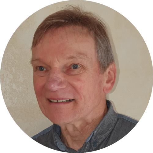 Portrait du Co-fondateur de l'équipe iCivil Francis Bourrières